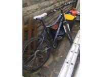 Gents Reebok mountain bike