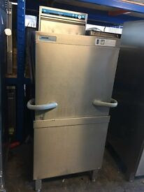 Winterhalter GS515 Pass Through Dishwasher