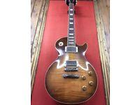 2005 Gibson Les Paul Standard