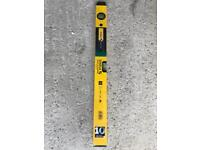 Stabila spirit level type 70 (stabila, fat max,Stanley,ox)