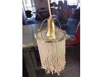 New Ceiling Lamp (IKEA)