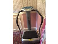 VIBRATION MASSAGE PLATE SERIES 200