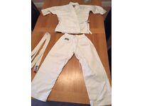 Karate Suit - size 120cm