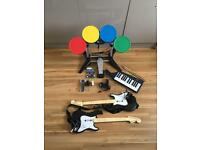 Rock Band 3 inc Instruments