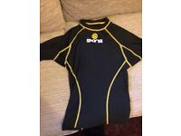 Skins & Canterbury Compression Tops