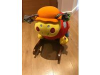 Mamas & Papas Lotty Ladybird Rocker