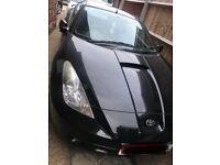 Toyota Celica 1.8 £950 !!