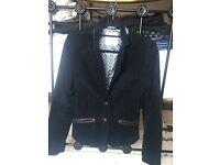 Gorgeous velvet jacket