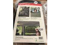 Car Seat Protector brand new in bag Mothercare