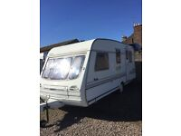 Swift rapide 490 GXL5 berth 1996