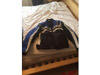 Spyke motorbike jacket- S