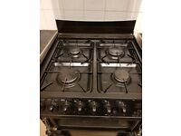 Cannon freestanding gas cooker in excellent working condition