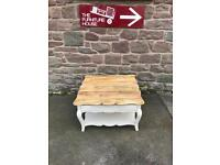 1/2 price brand new Amberley coffee table * free furniture delivery *
