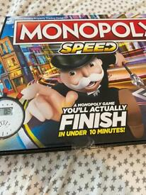 Monopoly new
