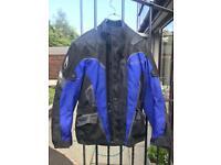 Richa Motor Bike Jacket