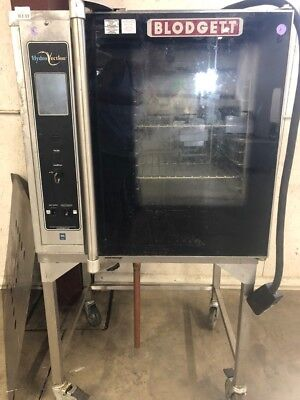Blodgett Hydrovection 12 Size Convection Baking Oven