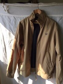 Fred Perry Jacket size L