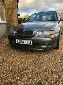 Mg Zs + mot March 2018
