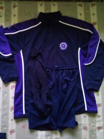 Westborough High School Sport Kit x2