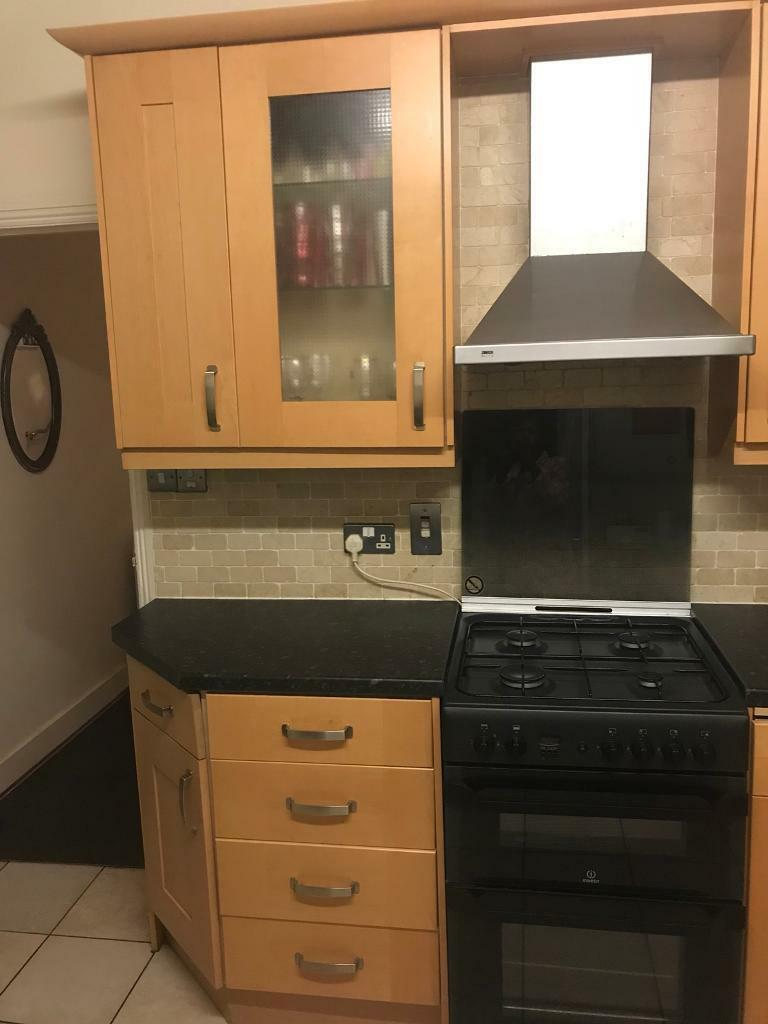 Used Magnet Kitchen