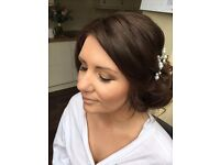 Bridal Makeup Artist Available in Manchester, Cheshire, Stoke.