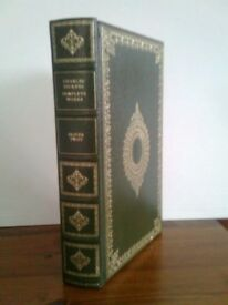 Charles Dickens Complete Works - Centennial Edition (36 volumes)