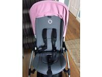 Immaculate Bugaboo Bee 3 8 months old.