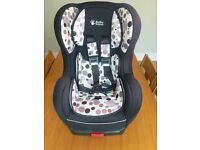 Baby Weavers Isofix Car Seat
