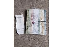 Paperchase World Map Tablet/Ipad Case.