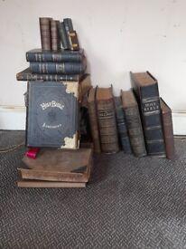 19th century bibles