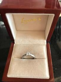 Engagement and wedding/ Eternity rings