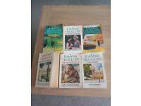 6 Joanne Trollope Books