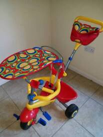 For sale trike