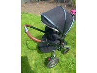Silver cross pram limited edition/accepting offers