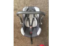 Silver Cross Ventura car seat