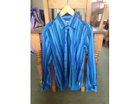 Ted baker gents shirt size 5