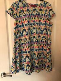 Boohoo Dress Size 14