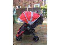 Baby jogger citi mini gt double
