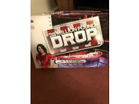 Million pound drop board game