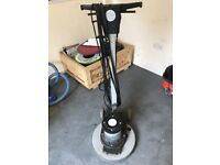 Numatic BMD 1000H Floor Scrubber