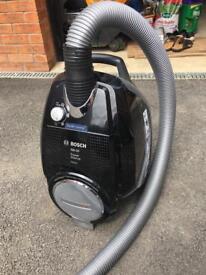 Bosch silent vacuum cleaner*SOLD*