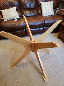 Tablet Legs - For Dining Table