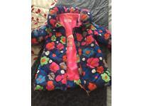 Kids designer coat