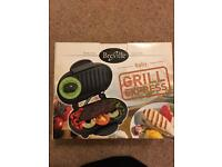 Brand new breville baby grill express