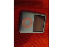 iPod Nano 3rd generation, 8GB