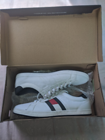 Tommy Hilfiger trainers
