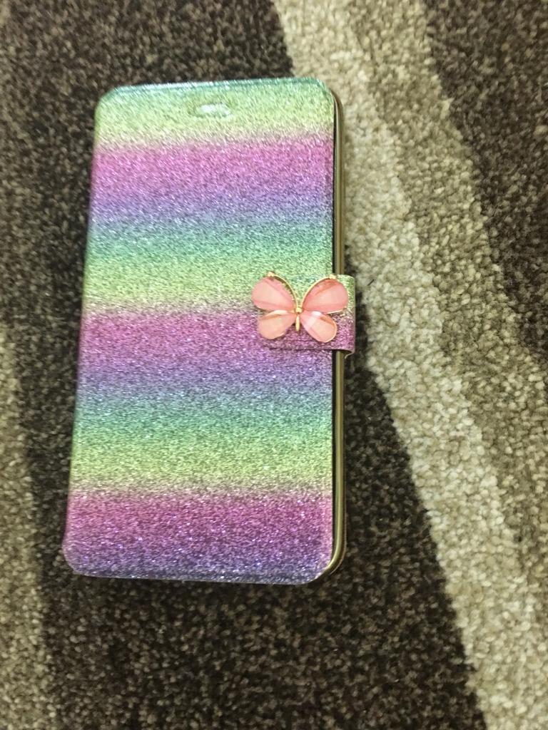 I phone 6+ case