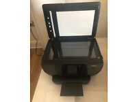 Colour Printer and Scanner - HP ENVY 7640 - will deliver if local £20