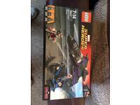 Lego Super Heroes (BNIB)