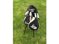 Tora EZ jr child's golf clubs for ages approx 6-10 only £35